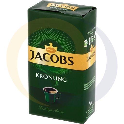 Jacobs Kawa miel. Kronung vacuum 250g/12szt  kod:8711000000000
