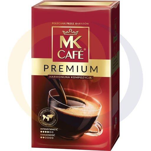 MK Cafe - Strauss Kawa MK premium 500g/12szt Strauss kod:5900790000000