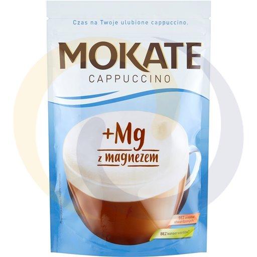 Mokate - kawy Cappucino ze struną z magnezem 110g/10szt Mokate kod:5902890000000