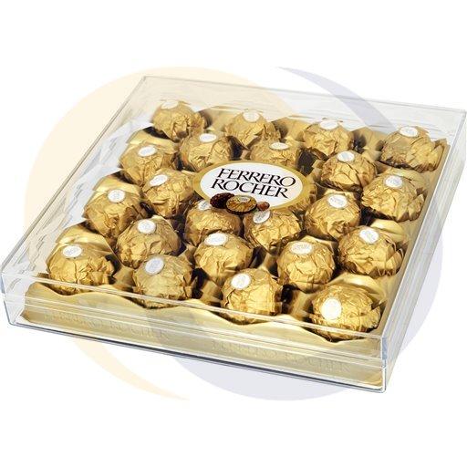 Ferrero Rocher 300g/4szt  kod:8000500000000