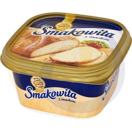Kruszwica Ex Margaryna Smakowita z masłem 450g/12szt Kruszwica kod:5900310000000