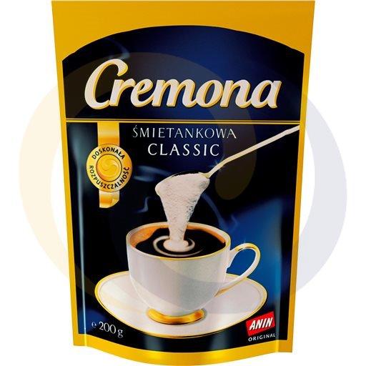 Maspex suchy Śmietanka Cremona classic 200g/20szt Maspex kod:5900950000000