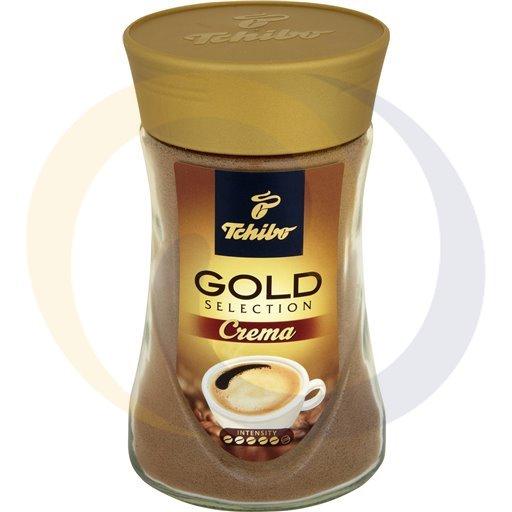 Tchibo Kawa rozp. Gold Selection Crema 180g/6szt  kod:4046230000000