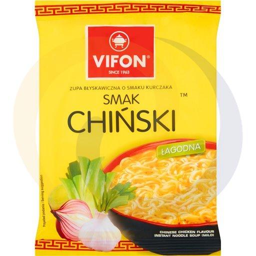 Tan-Viet Zupa Vifon kurczak chiński 70g/24szt  kod:5901880000000