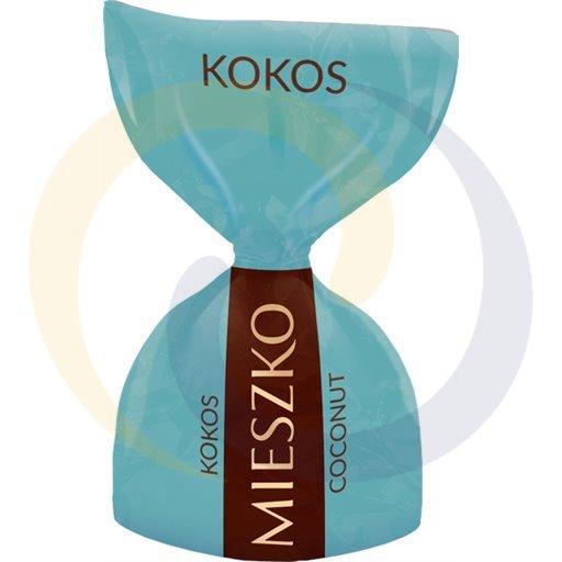 Mieszko Cuk. czek. klejnoty praliny z kokos.lik.2,5kg  kod:5900350000000