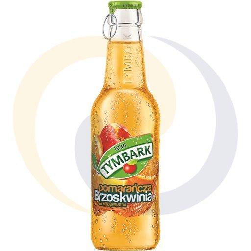 Tymbark Napój pomar-brzosk. 0,25l/24szt  kod:5900330000000