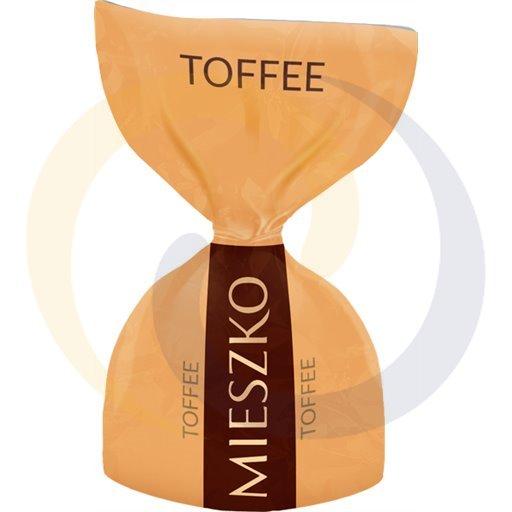 Mieszko Cuk. czek. toffee 2,5kg  kod:5900350000000