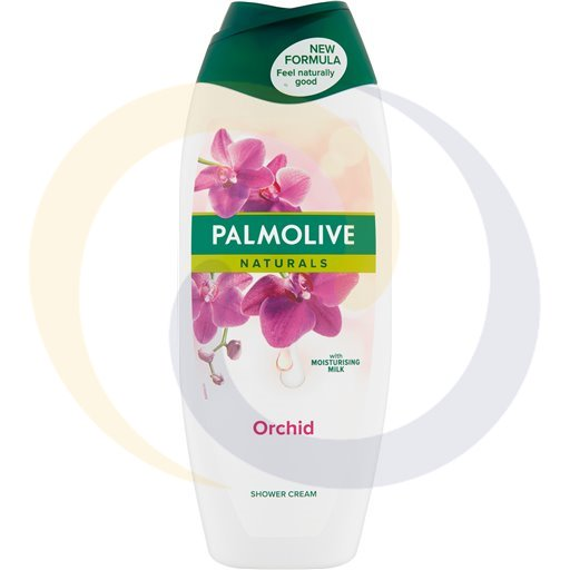 Colgate Kosmetyki Żel pod prysznic Palmolive Orchid 500ml/12szt Colgate kod:8714789733180