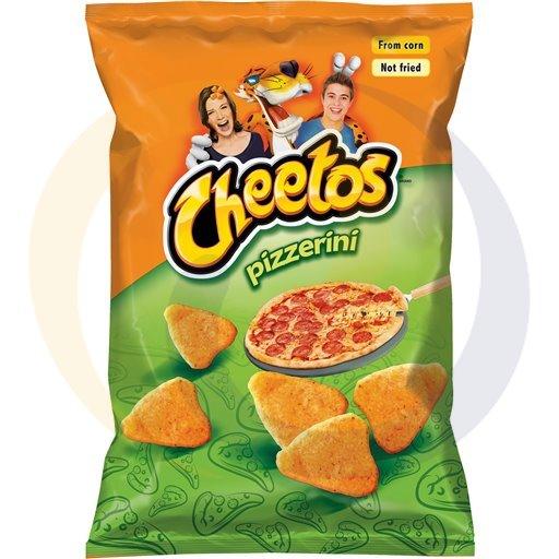 Frito Lay Chrupki Cheetos Pizzerini XL 155g/14szt  kod:5900260000000