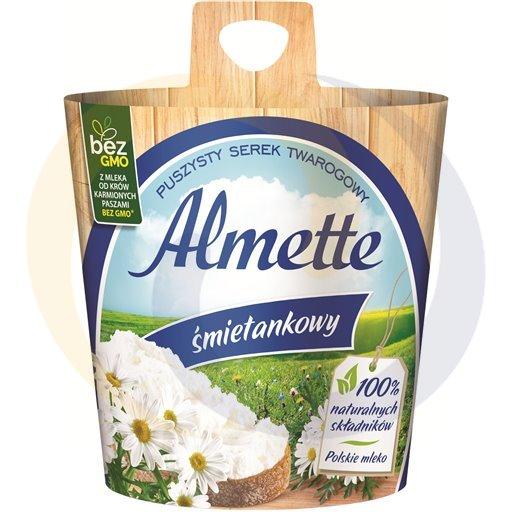 Hochland Ser Almette Śmietankowy 150g/6szt  kod:5902900000000