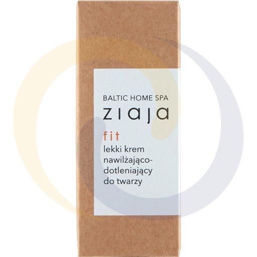Ziaja Baltic Home Spa Lekki krem do twarzy 50ml/12szt  kod:5901887045694