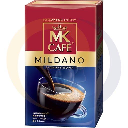 MK Cafe - Strauss Kawa mildano b/k miel.250g/12szt Strauss kod:5900790000000