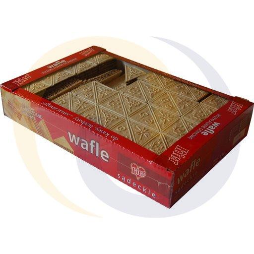 Kier Słodycze Wafle sądeckie kakaowe 3kg Kier kod:5907760000000