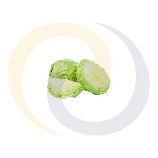 Warzywa i Owoce Ex Kapusta biała 1szt. Polska kod: