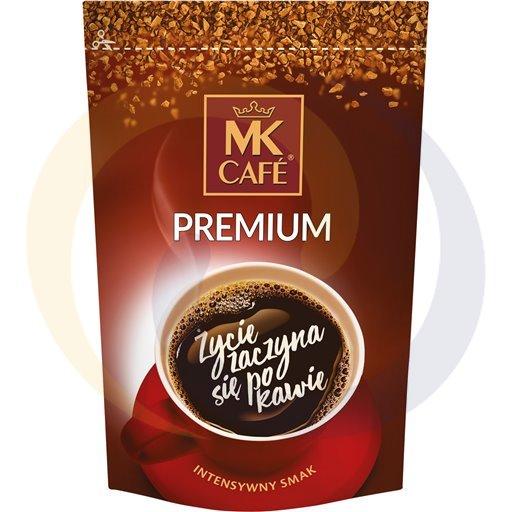 MK Cafe - Strauss Kawa MK premium instant doypak 75g/10szt Strauss kod:5900790000000