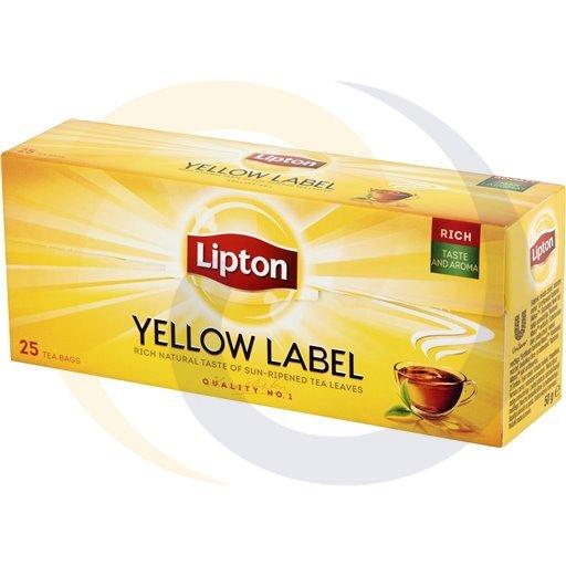 Lipton Herbata ex.  YL 25t*2,0g/32szt  kod:8717160000000