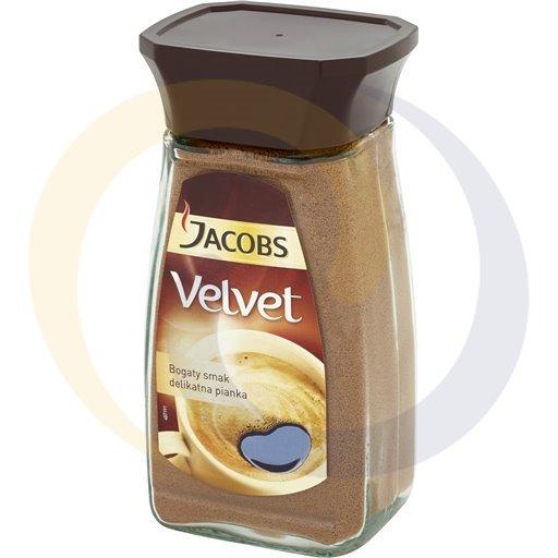 Jacobs Kawa rozp. Velvet 100g/6szt  kod:8711000000000