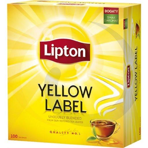 Lipton Herbata ex.  YL 100*1,5g/12szt  kod:8710910000000