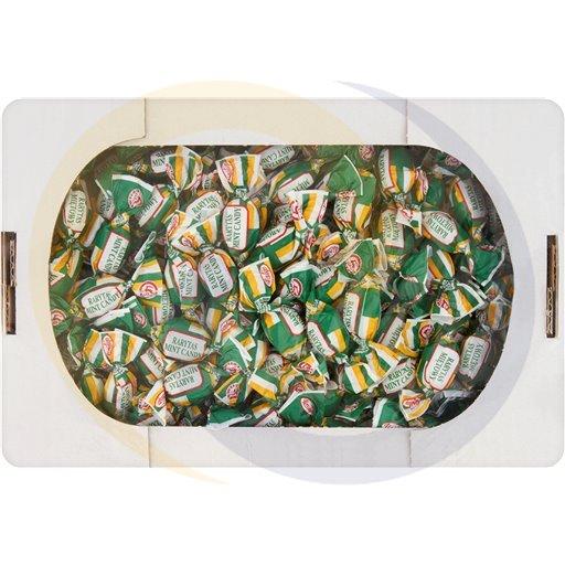 Unitop Karmelki nadz rarytas miętowy zaw 3kg  kod:5902100000000