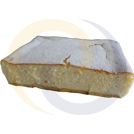 Cukiernia Dąber Sernik light na jogurcie ok.2,5kg  kod: