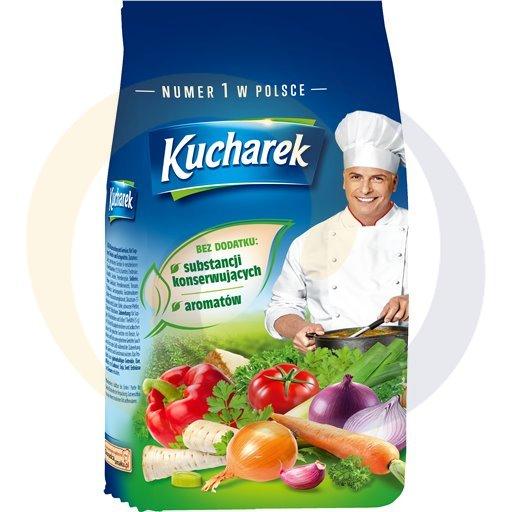 Prymat Przyprawa kucharek 1kg/15szt  kod:5901140000000