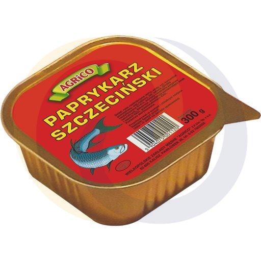 Agrico Paprykarz szczeciński 300g/30szt  kod:5904080000000