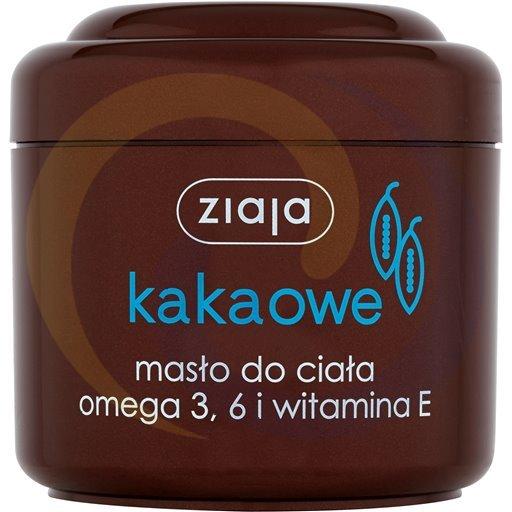 Ziaja Kakaowe masło do ciała 200ml/12szt  kod:5901887007685