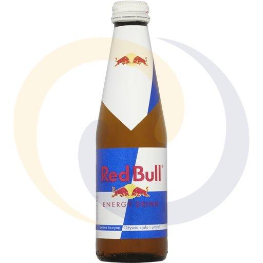 Red Bull Napój  butelka 250ml/24szt  kod:9002490000000