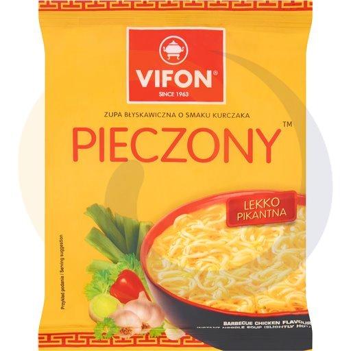 Tan-Viet Zupa kurczak pieczony 70g/24szt Vifon  kod:5901880000000