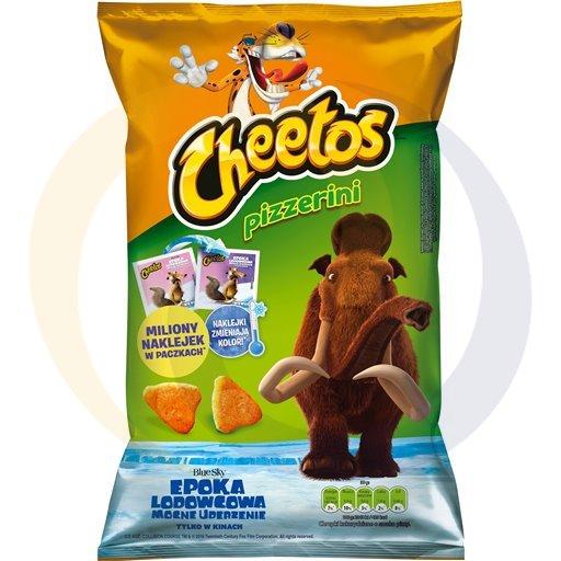 Frito Lay Chrupki Cheetos Pizzerini 85g/25szt  kod:5900260000000