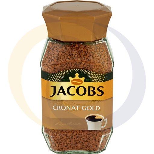 Jacobs Kawa rozp. Cronat Gold 200g/6szt  kod:8711000000000