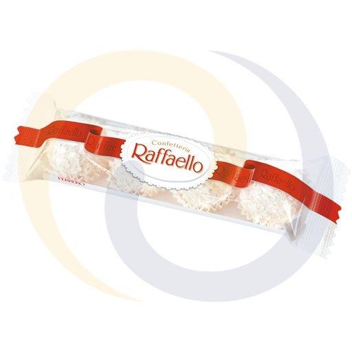Ferrero Raffaello 40g/16szt/4dis  kod:5413550000000